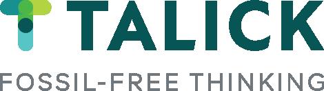 Company logo for Talick